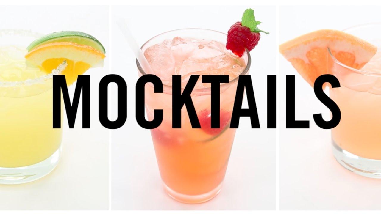 Mocktail Hour