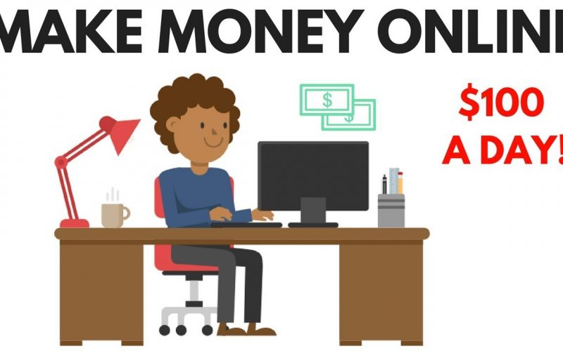 Easy Way To Make Money Online