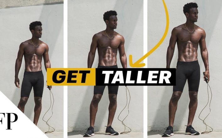 Is It Possible To Grow Taller At Any Age