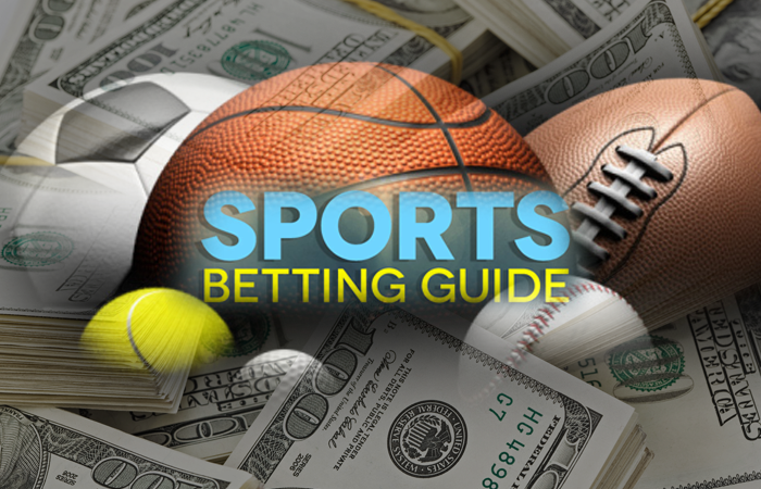 Beginner's Guide to Sports Betting