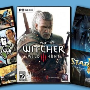 The Best Free PC Games for 2021